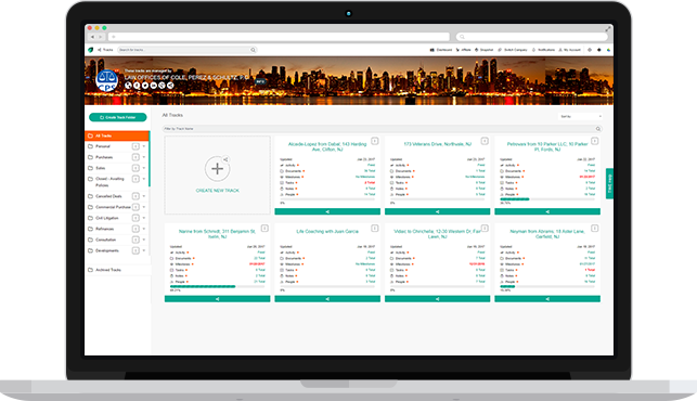Save time & streamline your business with Track With Ease!