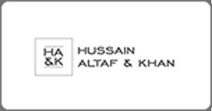 Hussain Altaf & Khan
