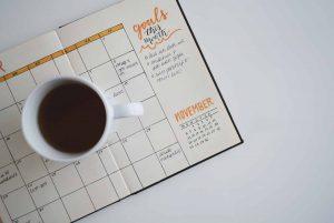 Setting Your Business Goals Without Moving the Goalposts - Track With Ease Blog