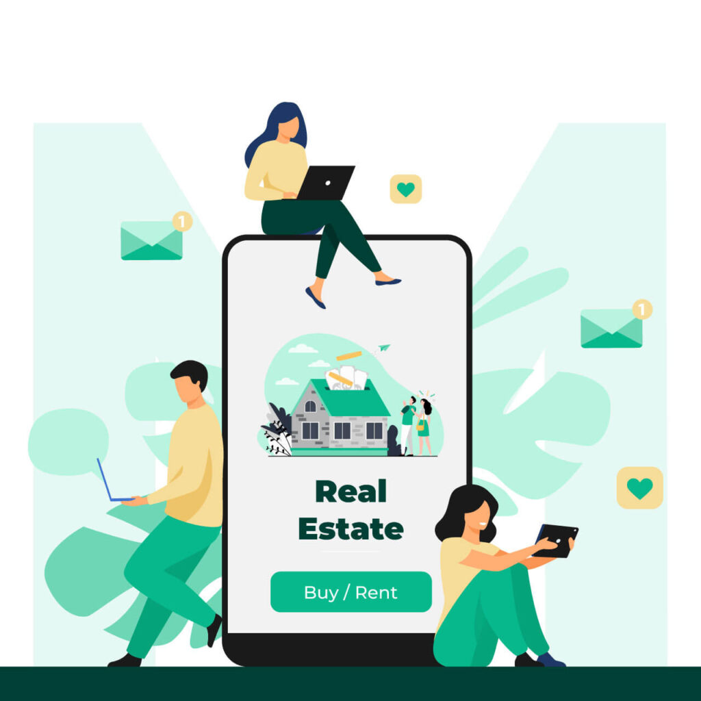 Real Estate Law Firm Software